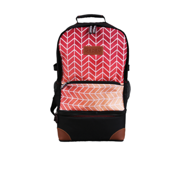 Gabag Backpack Series Radja Ramada