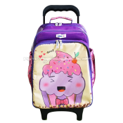 Kids Backpack Series (3)