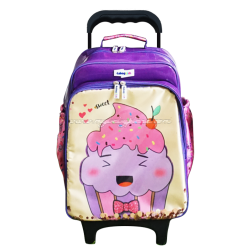 Kids Backpack Series