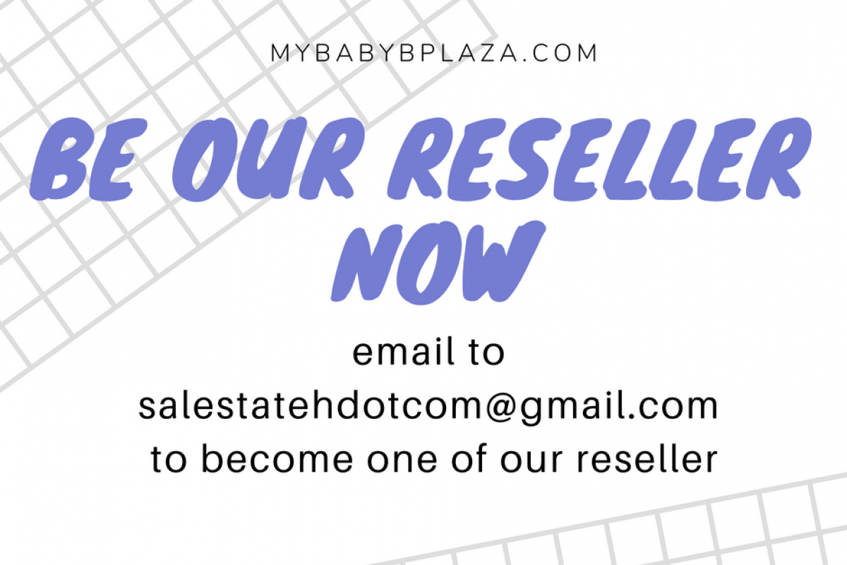 Be Our  Reseller