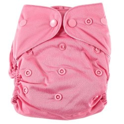 Reusable Diaper